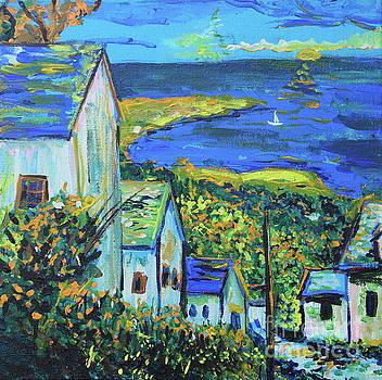 Stefan Duncan - Bay Village