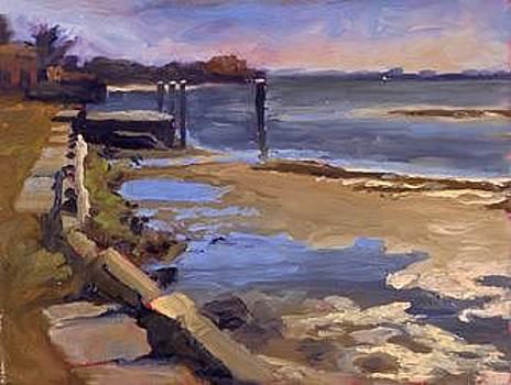 Bayfront by Brennan King