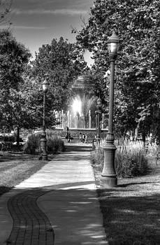 Bayliss Park  by Tom Winfield