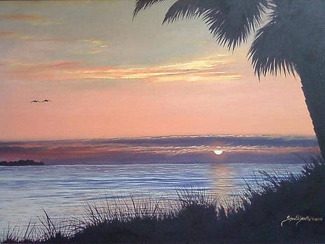 Bayonet Point, Florida  by Susan Elizabeth Wolding