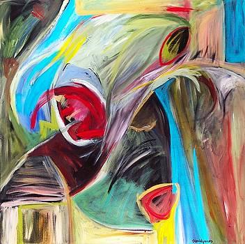 Bayou Bopper by Dave Jones