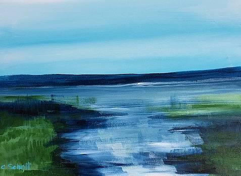 Bayside by Christina Schott