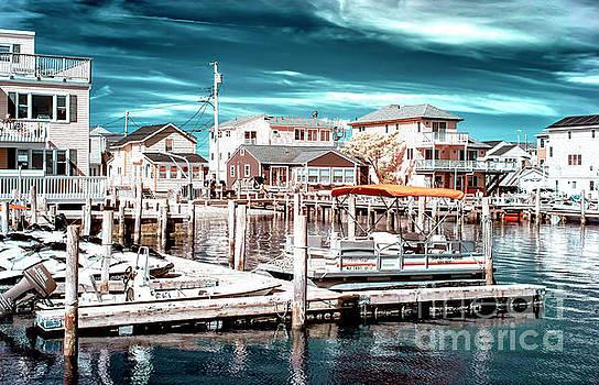 John Rizzuto - Bayside Neighborhood at Long Beach Island Infrared