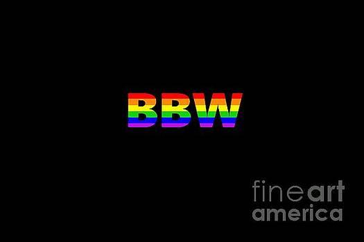 BBW Pride by Mark Moore
