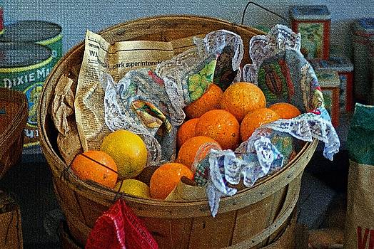 Be Fruitful by Jeffery Bennett