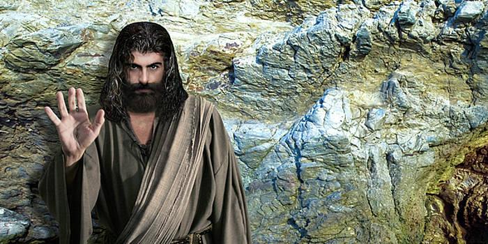 Be Healed In Jesus Christ by Acropolis De Versailles