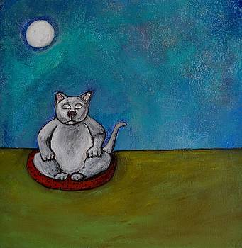 Be in the Meow by Lisa Kaye