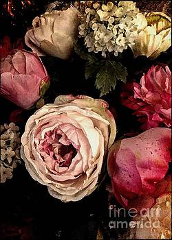Jenny Revitz Soper - Be Like The Rose