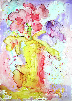 Be My Valentine by Lynda Cookson
