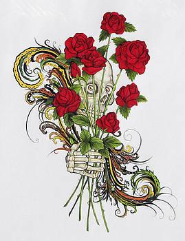 Be My Valentine by Vernon Farris