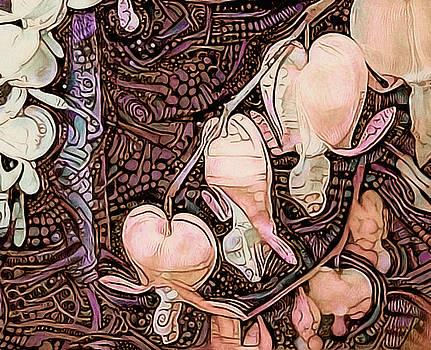Susan Maxwell Schmidt - Be Still My Bleeding Heart