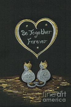 Be Together Forever  by Teresa White