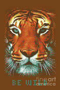 Be Wild by Angela Doelling AD DESIGN Photo and PhotoArt