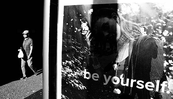 Be You by The Artist Project