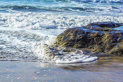 Beach 1 by Randy Bayne