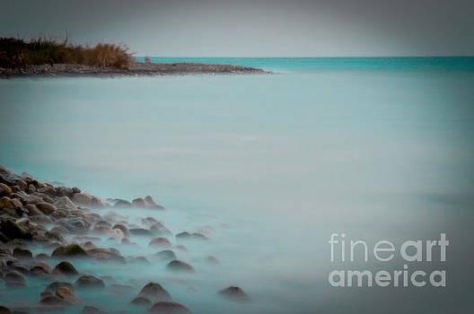 Beach 2 by Kenroy Rhoden