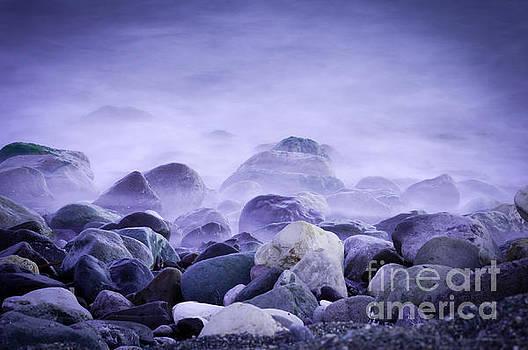 Beach 4 by Kenroy Rhoden