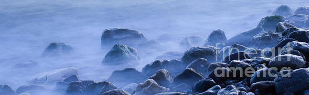 Beach 5 by Kenroy Rhoden