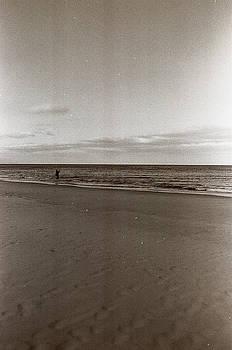 Beach 6 by Linnea Tober
