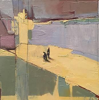 Beach Angels #9 by Judy Pfeifer