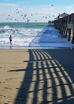 Beach Bliss by Laura Fasulo