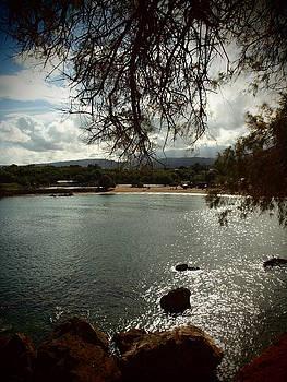 Thomas Maes - beach crete