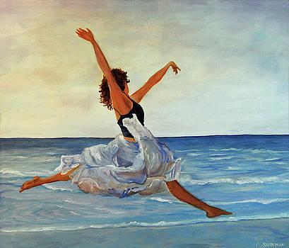 Carolyn Shireman - Beach Dancer