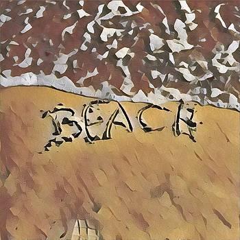 David Matthews - Beach