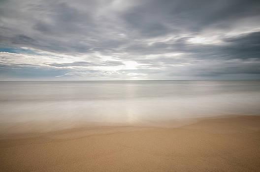 Beach by Dustin Ahrens