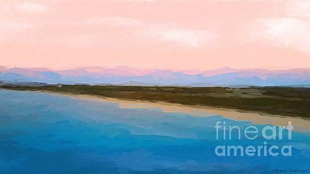Beach Happyness by Anthony Fishburne