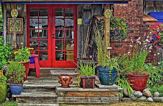 Thom Zehrfeld - Beach House Flora