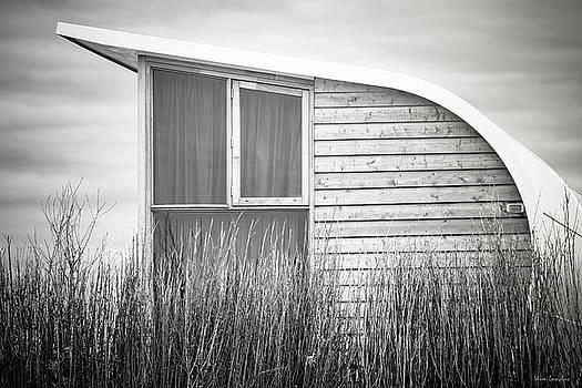 Beach House by Wim Lanclus