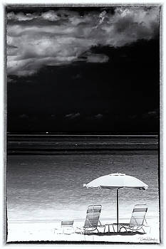 Beach Life by Debby Richards