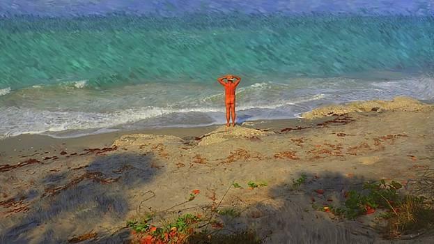 Beach Life  by George Vee