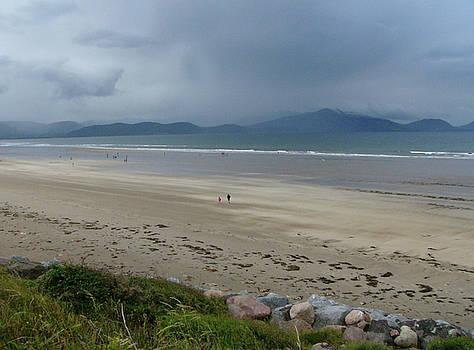 Beach by Lisa Bates