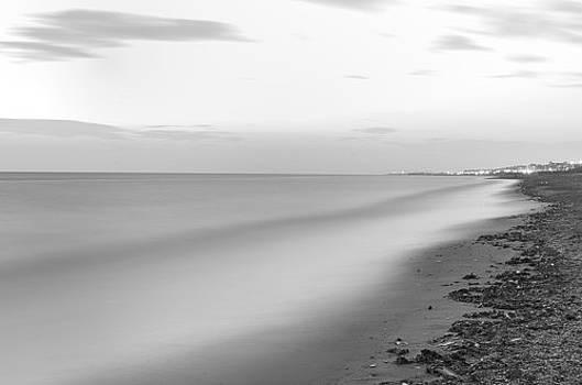 Beach by Luigi Inzeo