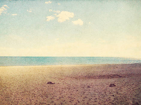 Beach by Mickael PLICHARD