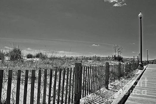 Jost Houk - Beach Sky