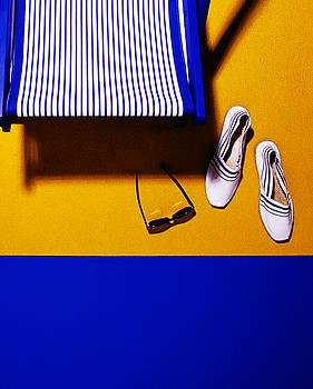 Beach  by Steve Bisgrove