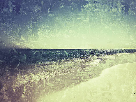 Beach. Vacation On by Marcus Bowman
