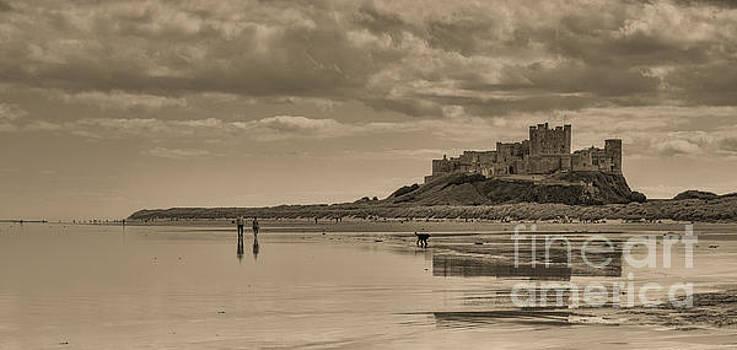 Beachcombers by Howard Ferrier