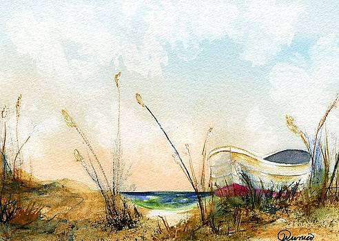 Beached 2 by Wendy Cunico