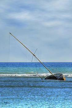 Arthur Fix - Beached In Lahaina