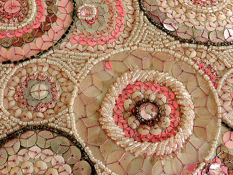 Grace Dillon - Beaded Design