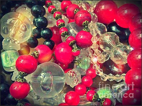 Beads by C Lythgo