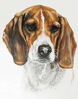 Barbara Keith - Beagle