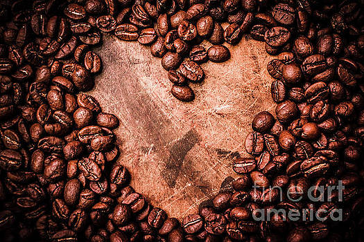 Bean Loved by Jorgo Photography - Wall Art Gallery