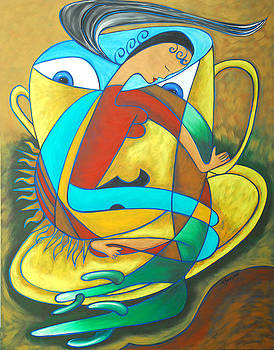 Bean Spirit by Marta Giraldo