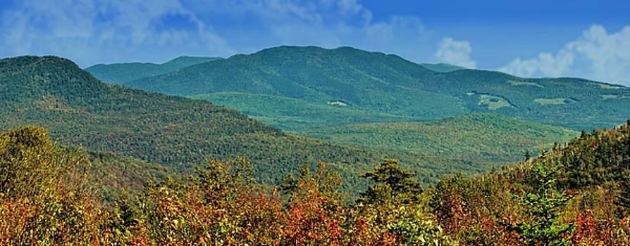 Robert Hayes - Bear Mountain