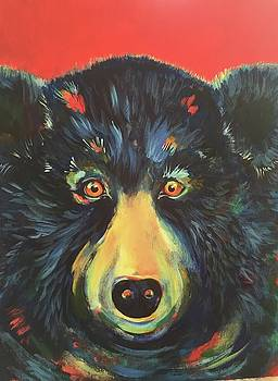 Bear by Sherry Leigh Williams